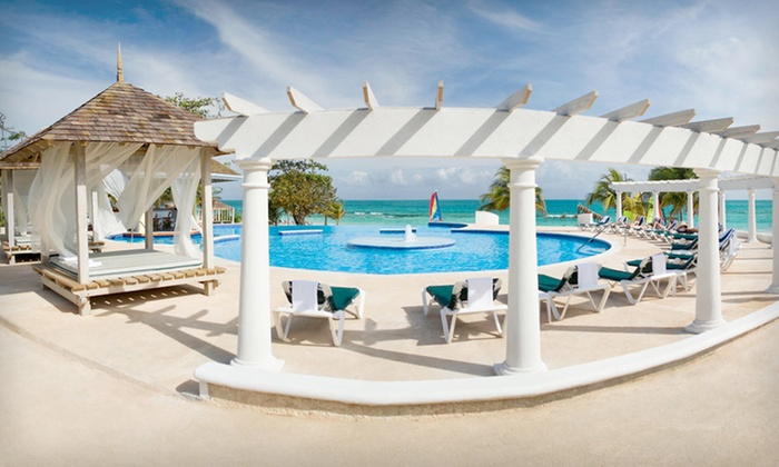 Jewel Runaway Bay Resort - Jamaica: Four- or Six-Night All-Inclusive Stay at Jewel Runaway Bay Resort in Jamaica