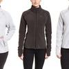 Champion Women's Mock-Neck Microfleece Jacket