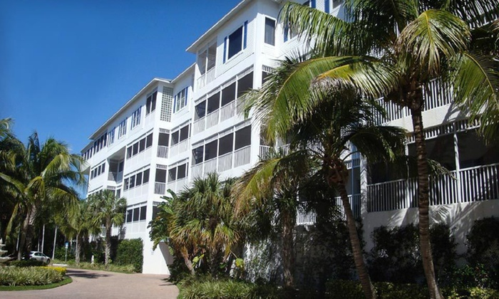 Olde Marco Inn & Suites - City of Marco: One-, Two, or Three-Night Stay at Olde Marco Inn & Suites in Marco Island, FL