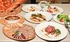 愛知県/本山 ≪A5等級飛騨牛のステーキ・鮮魚のポワレなど13品≫