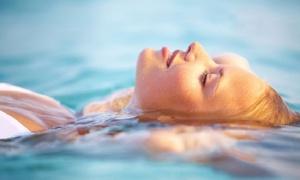 Floating Cieszyn: Relaksujący floating w kabinie: 1 godzinna sesja za 74,99 zł i więcej opcji w gabinecie Floating Cieszyn (do -34%)