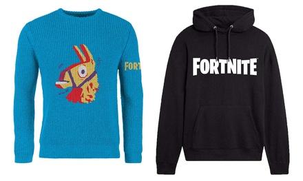 Fortnite Sweater or Jumper