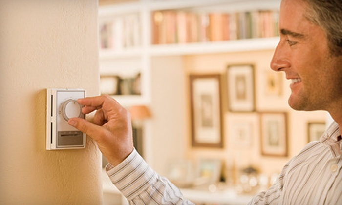 24hr. Arctic Heating, Thawing & Drain Services - Downtown: Home Services from 24hr. Arctic Heating, Thawing & Drain Services (Up to 71% Off). Three Options Available.