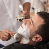 One Shaving Treatment with Purchase of Men's Haircut