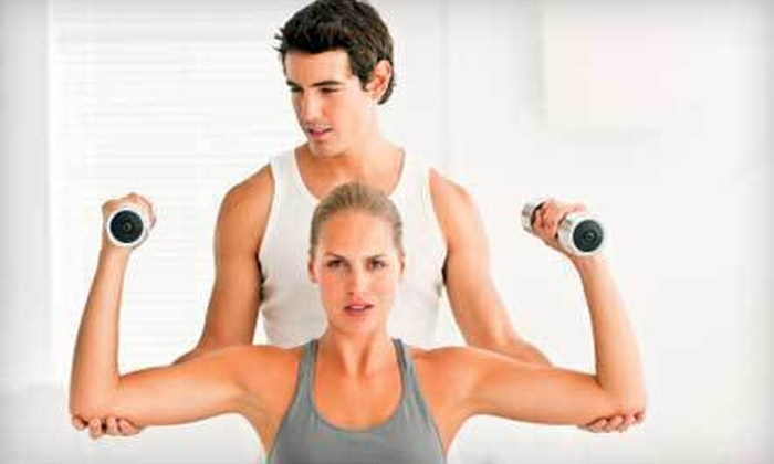 Powerhouse Gym - Multiple Locations: $19 for a Two-Month Membership to Powerhouse Gym ($149 Value). 10 Locations Available.