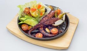 Restauracja Verona: 60 zł za groupon o wartości 100 zł do wydania na całe menu oraz więcej opcji w Restauracji Verona (-40%)