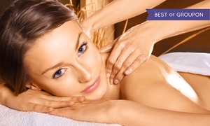 Elements Therapeutic Massage: One, Two, or Three 55-Minute Massages at Elements Therapeutic Massage (Up to 48% Off)