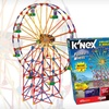 $15 for a K'nex Ferris Wheel