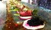 Aji Japanese Restaurant - Minnetonka - Hopkins: Japanese Cuisine at Aji Japanese Restaurant (Up to 48% Off). Four Options Available.