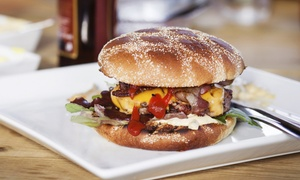 Carleigh's Pub and Grill: $11 for $20 Worth of Casual American Food and Drinks at Carleigh's Pub and Grill