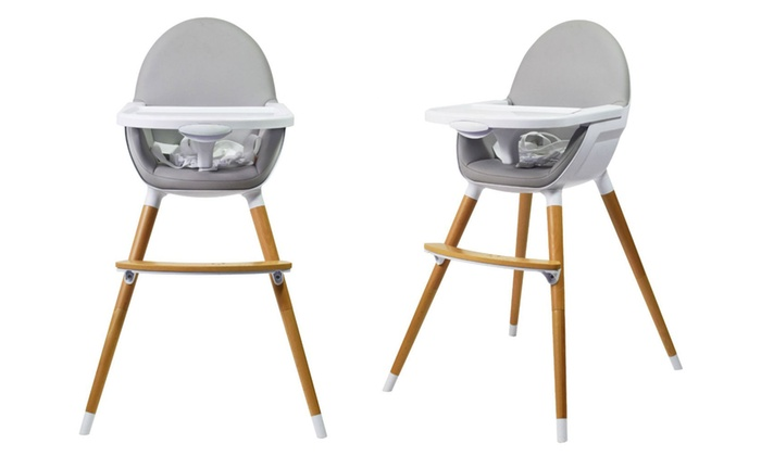 Babylo Q 2-In-1 Highchair for £119.99 With Free Delivery