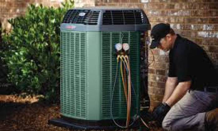 Trade Winds Heating and Air - Houston: $39 for $120 Worth of Air conditioning tune-up at Trade Winds Heating and Air