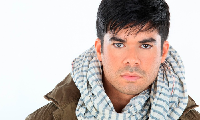 Jerry Rivera - Bergen Performing Arts Center: Jerry Rivera on Friday, February 12, at 8 p.m.