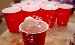 GoCrawling.com: Up to 53% Off Beer Olympics on August 15 at GoCrawling.com
