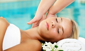 Illinois Physical Medicine Group: One or Two One-Hour Deep-Tissue Massages at Illinois Physical Medicine Group (Up to 56% Off)