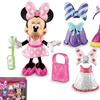 Fisher Price Disney's Minnie Mouse Convertible 13-Piece Play Set