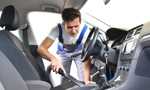 Scotts Automotive: Auto Details at Scotts Automotive (Up to 52% Off). Three Options Available.