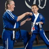 Up to 80% Off Karate Classes or Birthday Party