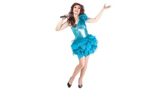 Brooklyn Bottomvitch & VyVyan Vyxn Drag Show: Brooklyn Bottomvitch & VyVyan Vyxn Drag Show on June 16, July 14, August 11, or September 15 (Up to 50% Off)