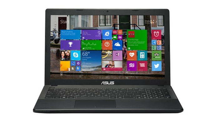 asus laptop antivirus