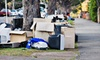 Crew Clean Up and Removal - Indianapolis: Junk Removal for Two, Four, or Eight Cubic Yards from Crew Clean-Up & Removal (Up to 61% Off)