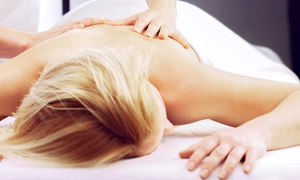 Kings Relax Center: 60-Minute Deep-Tissue, Couples, or Essential-Oils Relaxation Massage at Kings Relax Center (Up to 59% Off)