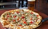 Up to 46% Off Carry-Out at BoomBozz Craft Pizza and Taphouse