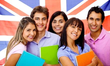 4 mesi di lezioni inglese open
