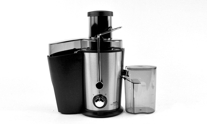 KF-2500 Two-Speed Juicer: $44.99 for a KF-2500 Two-Speed Juicer ($129.99 List Price). Free Shipping and Returns.