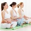 67% Off Prenatal Yoga Class