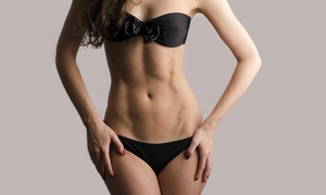 The Skin Body Sculpting: Up to 52% Off Whole Body Vibration at The Skin Body Sculpting