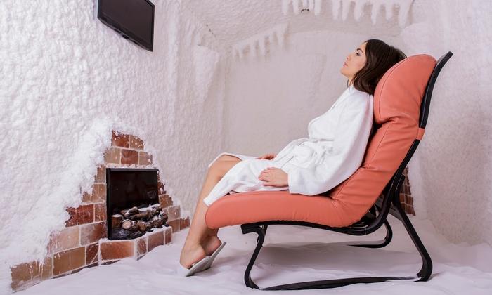 Himalayan Salt Creations - Warsaw: Up to 50% Off Health & Beauty at Himalayan Salt Creations