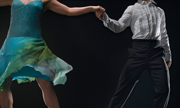 DancEnergy - Northeast Calgary: Two or Four Saturday-Night Couples Open Social Dance Classes at DancEnergy (Up to 53% Off)
