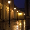 50% Off a Haunted-History Walking Tour