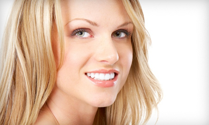 Pineview Aesthetic & Family Dentistry - Wilburton - NE 8th St: $2,799 for a Complete Invisalign Treatment at Pineview Aesthetic & Family Dentistry ($6,000 Value)