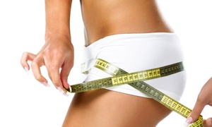 Whole Health Medical Center: One, Two, or Three Infrared Slimming Body Wraps at Whole Health Medical Center (Up to 61% Off)