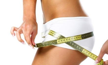 One, Two, or Three Infrared Slimming Body Wraps at Whole Health Medical Center (Up to 58% Off)