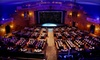 """""""White Christmas"""" - Crown Uptown Theatre: """"White Christmas"""" for Two at Crown Uptown Theatre on November 7–10, with Option of Dinner (Up to Half Off)"""