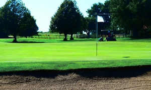 Ashland Golf Club: 18-Hole Round of Golf with a Cart for Two or Four at Ashland Golf Club (Up to 39% Off)