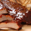 45% Off at Golden Rule Bar-B-Q and Grill