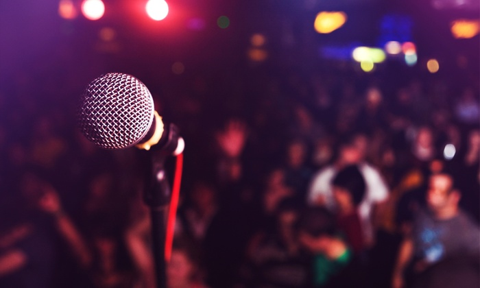 Dick Doherty's Beantown Comedy - Dick Doherty's Comedy Den: Standup Comedy for Two or Four at Dick Doherty's Comedy Den (Up to 52% Off)