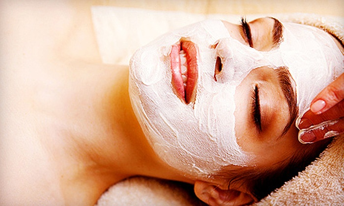 Cura Novo - Wasilla: One or Three European or Pressure-Point Facials at Cura Novo (Up to 60% Off)