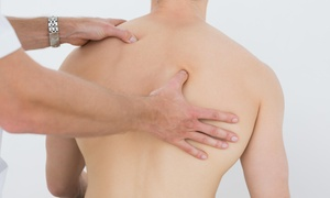 Synergy Integrated Medical Center: Up to 87% Off Chiropractic Treatments at Synergy Integrated Medical Center
