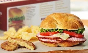 Honeybaked Ham - Gaithersburg: Hams, Sandwiches, and Six-Person Dinners at Honeybaked Ham - Gaithersburg (Up to 52% Off)