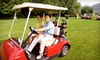 Golf Headquarters - O'Fallon: $32 for 18 Holes of Golf with Cart Rental for Two at Pheasant Run Golf Course (Up to $64 Value)