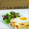 Up to 55% Off French Dinner at La Goulue