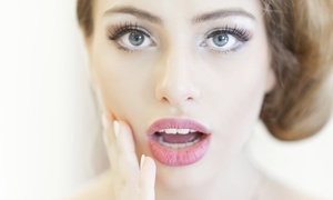 the Lash Out: $75 for One Set of Lash Extensions at The Lash Out ($145 Value)