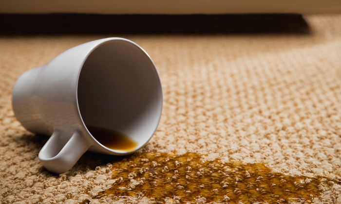 Barefoot Carpet Care - Fort Worth: Up to 67% Off carpet cleaning at Barefoot Carpet Care