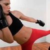 Up to 83% Off Kickboxing Classes and Gloves