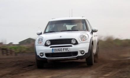 Rally Car Experience